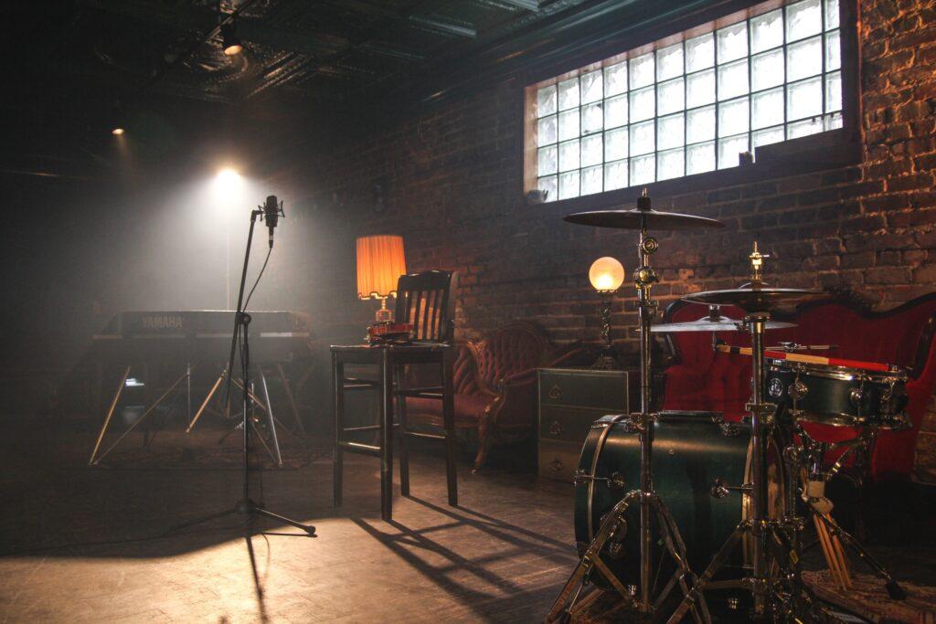 sala concierto